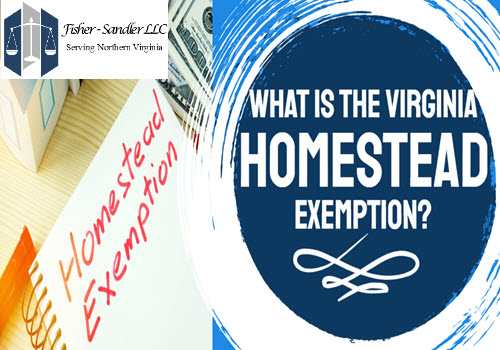 What is the Virginia homestead exemption?